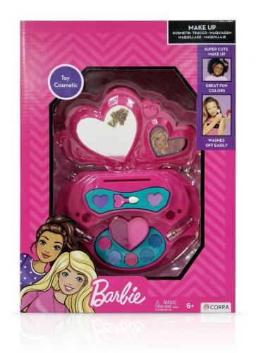 Micul studio de machiaj - Barbie - Jucarii de imitatie -