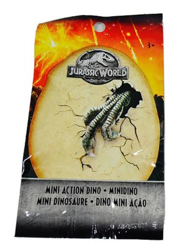 Mini figurina Surpriza Jurassic World – Seria 2