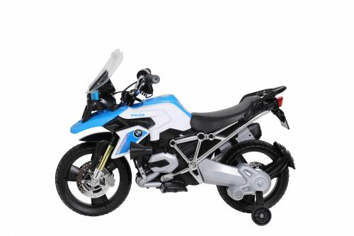 Motocicleta electrica copii BMW R 1200 Gs - Masinute electrice -
