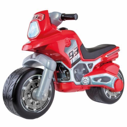 MotoCross Advanced - Vehicule fara pedale -