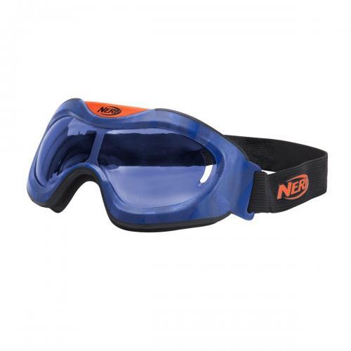 Ochelari de protectie Nerf Elite - Albastru - Jocuri in aer liber -