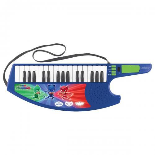 Orga electronica in forma de chitara - Pj Masks - Jucarii interactive -