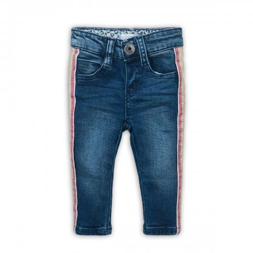Pantaloni Jeans Dirkje - Imbracaminte copii - Pantaloni
