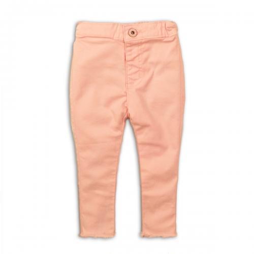 Pantaloni slim fit Minoti Twljeg - Imbracaminte copii - Pantaloni