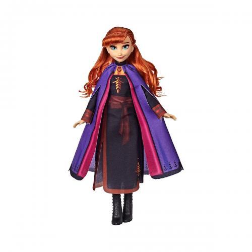 Papusa Anna Disney Frozen 2 - Papusi fetite -