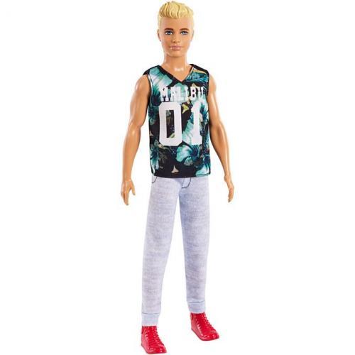 Papusa Barbie Fashionistas - Ken (FXL63) - Papusi fetite -