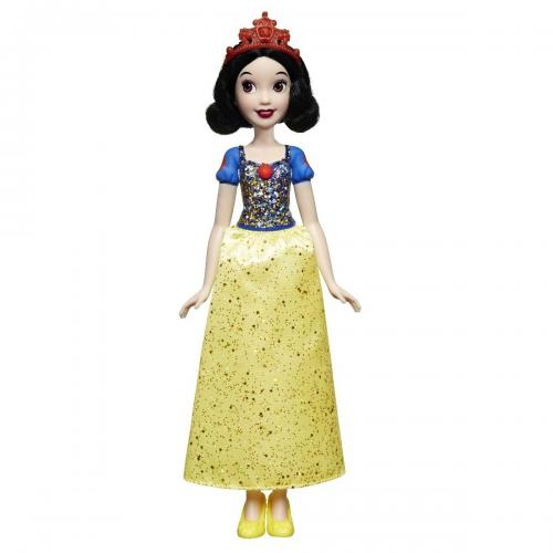 Papusa Disney Princess - Shimmer Fashion - Alba ca Zapada - Papusi fetite -