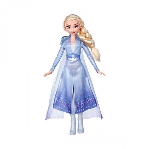 Papusa Elsa Disney Frozen 2 - Papusi fetite -