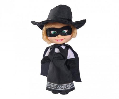 Papusa Masha and the Bear Movie Star - Zorro - Papusi fetite -