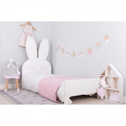 Patut Home Concept - Iepuras - Alb - Patuturi copii -