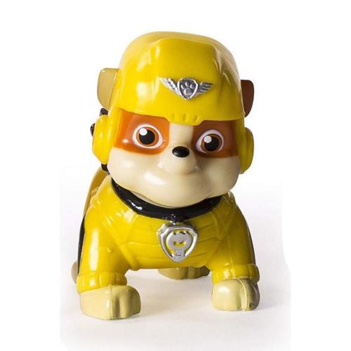 Paw Patrol Pup Buddies - Rubble - 66 cm - Figurine pentru copii -