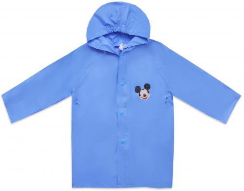 Pelerina de ploaie cu imprimeu Mickey Mouse - Blue - Imbracaminte copii - Geci si Jachete