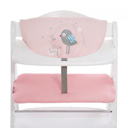 Pernita Deluxe pentru scaunele de masa Birdie - Booster copii -