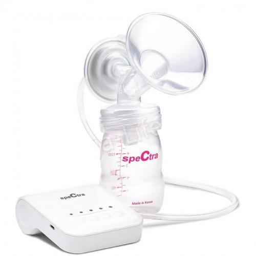 Pompa de san electrica Spectra simpla Q - Alimentatia bebelusului - Pompa de san