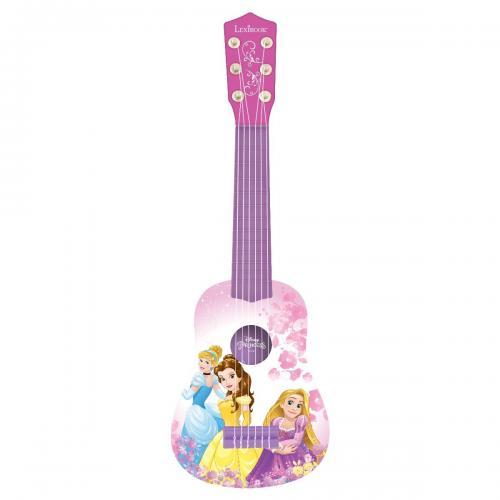 Prima mea chitara Disney Princess - 53 cm - Jucarii interactive -