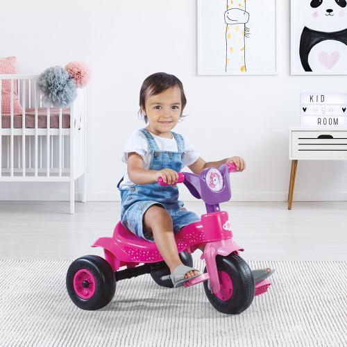 Prima mea tricicleta Unicorn - Triciclete copii -