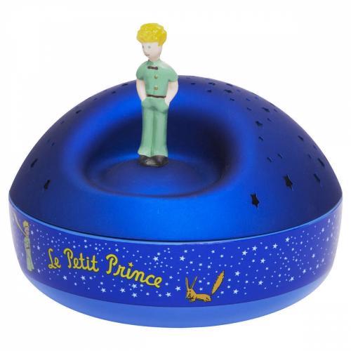 Proiector muzical de stele Micul Print - Camera copilului - Carusele muzicale