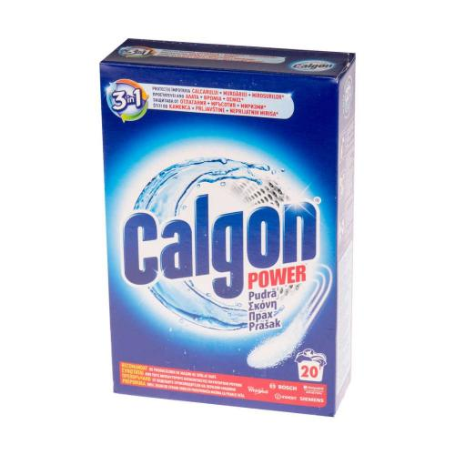 Pudra anticalcar Calgon Power 3 in 1 - 1 Kg - Home deco -