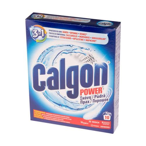 Pudra anticalcar Calgon Power 3 in 1 - 500 g - Home deco -