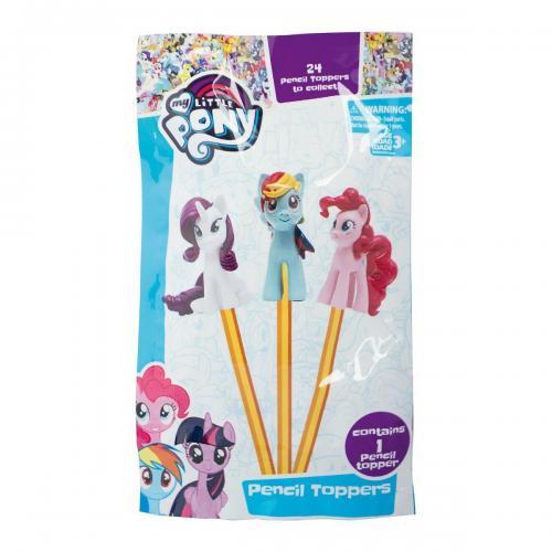 Punguta surpriza cu figurina My Little Pony S1 - Figurine pentru copii -