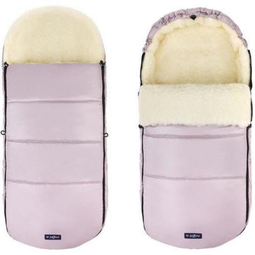 Sac de iarna Vintro Pastel lana oaie Womar Zaffiro 3Z-SW-92L roz - La plimbare - Accesorii carucioare