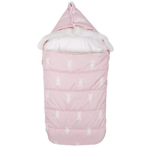 Sac landou Chicco roz - La plimbare - Accesorii carucioare