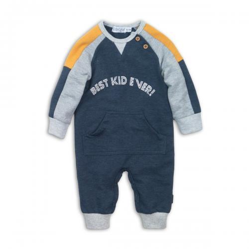 Salopeta bebe Best Kid Dirkje - Imbracaminte copii - Salopete copil