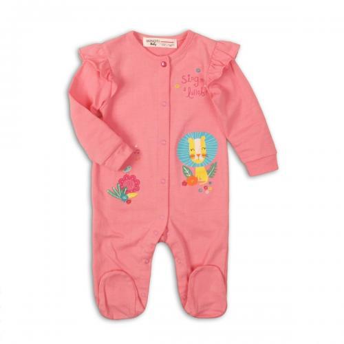 Salopeta de dormit Minoti Lullaby - Imbracaminte copii - Salopete copil