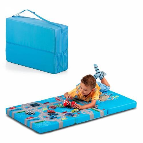 Saltea pliabila Hauck Playpark 60 x 120 cm - Camera copilului - Saltele patut