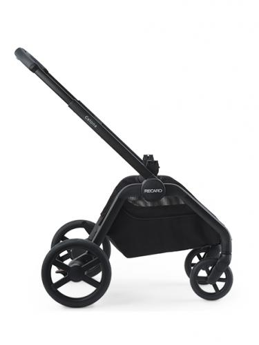 Sasiu negru Celona - La plimbare - Accesorii carucioare