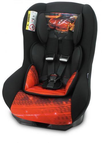Scaun auto 0-18 Kg Beta Plus Black Fiery Race - Scaune Auto  - Scaun 0-18kg