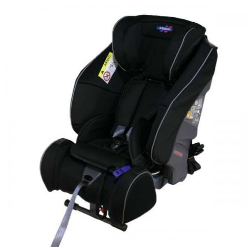 Scaun auto 9-25 kg Klippan Century Rear-Facing Freestyle - Scaune Auto  - Minor 9-25 kg