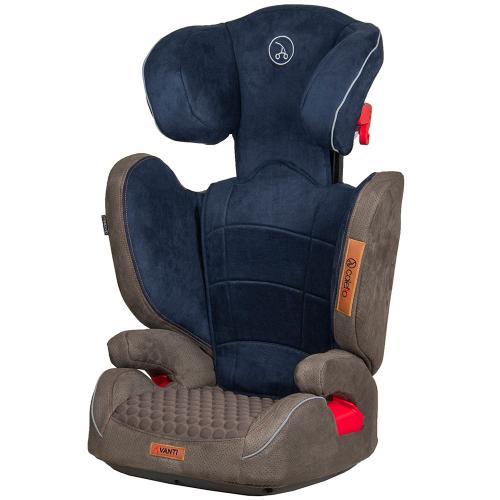 Scaun auto Avanti Blue 15-36 kg Coletto - Scaune Auto  - Mare 15-36 kg