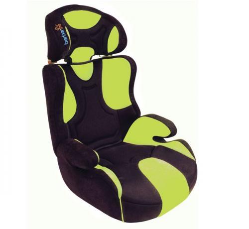 Scaun auto copii Berber Infinity Maxi Verde 095 - Scaune Auto  - Mare 15-36 kg