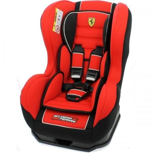 Scaun auto Cosmo SP Ferrari 2015 - Scaune Auto  - Scaun 0-18kg