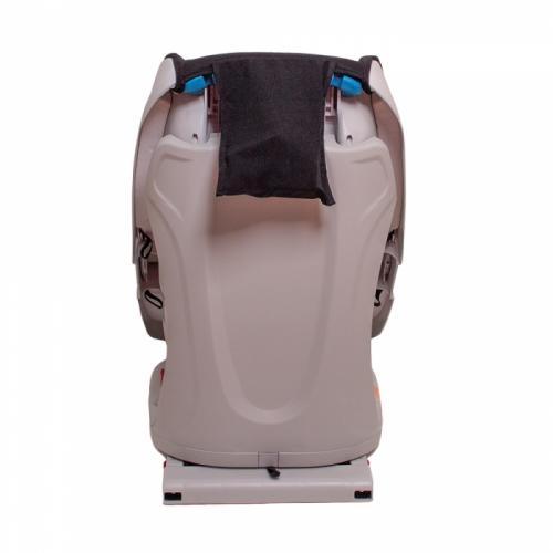 Scaun auto Coto Baby Lunaro Pro isofix 0-18 kg grey - Scaune cu isofix -