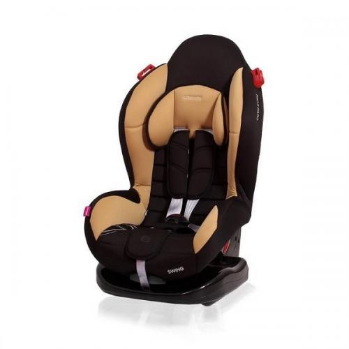 Scaun auto Coto Baby Swing 9-25 kg coffee - Scaune Auto  - Minor 9-25 kg