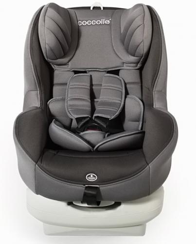 Scaun auto cu isofix Mira-Fix 0-18 kg Grey - Scaune cu isofix -