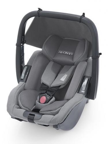 Scaun auto cu isofix rotativ 360 Salia Elite Prime Silent Grey - Scaune cu isofix -