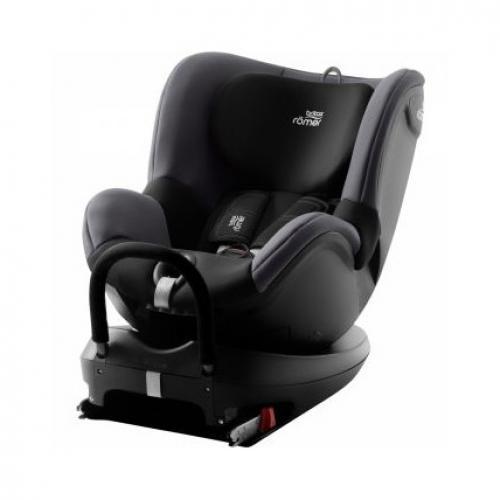 Scaun auto Dualfix 2R Black Ash Britax-Romer - Scaune cu isofix -