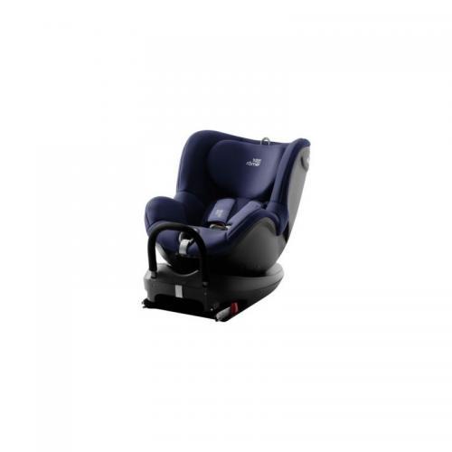 Scaun auto Dualfix 2R Moonlight blue Britax-Romer - Scaune cu isofix -