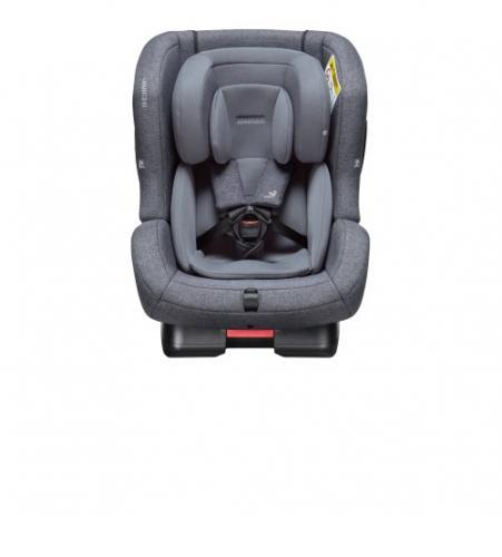 Scaun auto First 7 Plus Charcoal Belt Daiichi - Scaune Auto  - Nichi 0-25 kg
