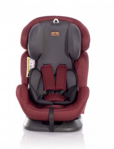 Scaun auto Galaxy 0-36 kg Black Red - Scaune Auto  - Praslea 0-36 kg