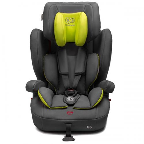 Scaun auto GO Green 9-36 kg - Scaune Auto  - Mediu 9-36 kg