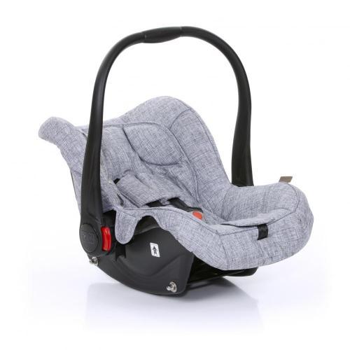 Scaun auto Hazel Graphite grey Gr0+ ABC Design 2019 - Scaune Auto  - Bebe 0-13kg