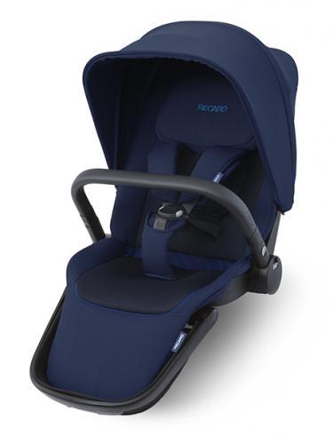 Scaun pentru carucior SadenaCelona Select Pacific Blue - La plimbare - Accesorii carucioare