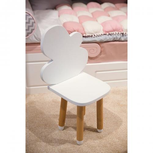 Scaunel pentru copii Home Concept Play Time - Norisor - Camera copilului - Mobila camera copii