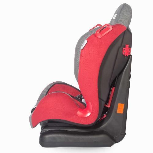 Scaunul auto Coccolle Faro Red 9-25 kg - Scaune Auto  - Minor 9-25 kg