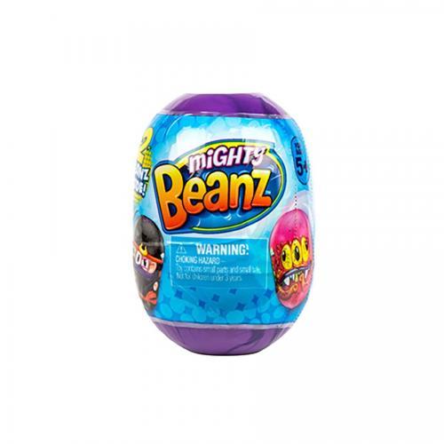 Set 2 figurine surpriza Mighty Beanz - S1 - Figurine pentru copii -