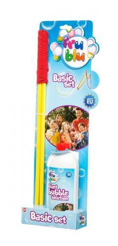 Set baloane de sapun cu Snur - Fru Blu - Jucarii copii -